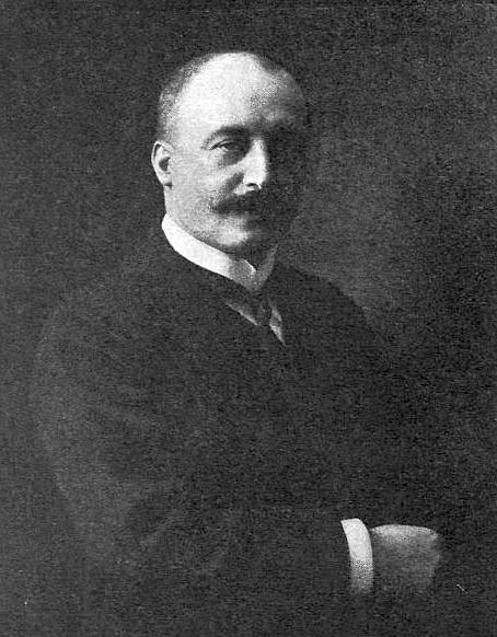 Иван Павлович Шипов