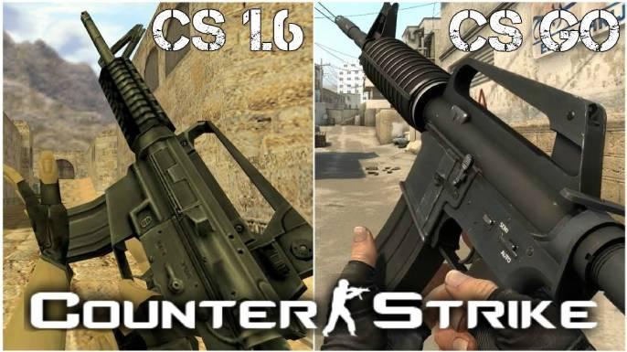 5 Melhores mapas no Counter Strike 1.6 que fazem falta no Global Offensive