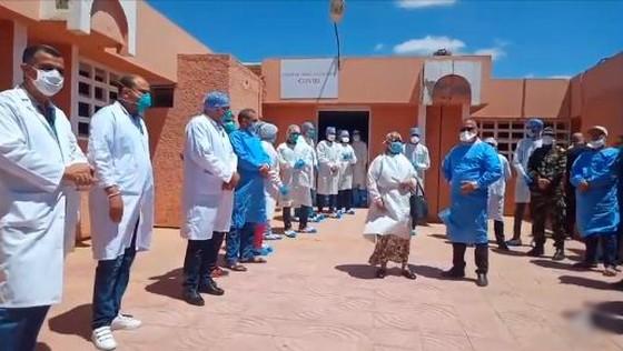 وزارة الصحة تكشف عن سبب الارتفاع المتزايد لحالات الشفاء بالمغرب