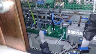 "Ошибка ""System not responding"" на инверторах Powernet DAC60000"