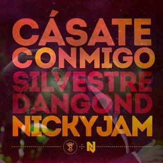 Silvestre Dangond, Nicky Jam - Cásate Conmigo Lyrics