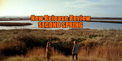 second spring review