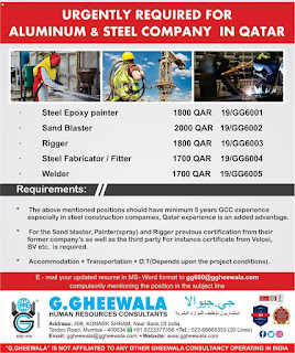 Aluminum and Steel Company in Qatar
