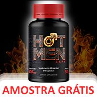 Amostra Grátis - HOT MEN CAPS