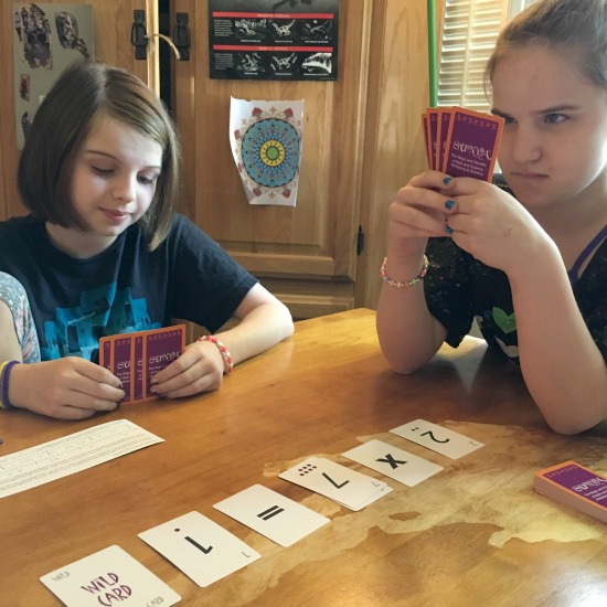 Learn math with games
