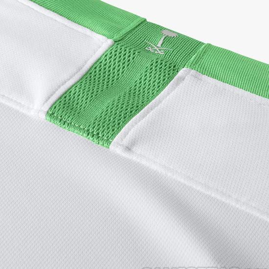 wholesale dealer f44d4 f8e82 Nike Saudi Arabia 2018 World Cup Home & Away Kits Released ...