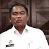 """Pemimpin Dambaan Serdang Bedagai Mohon Doa dan Dukungan Masyarakat """"Akan Mengubah Wajah Baru Ibukota Kabupaten""""."""
