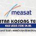 Jawatan Kosong di MEASAT Satellite Systems Sdn. Bhd. - 5 November 2021