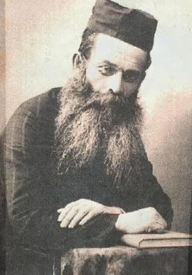 ר' מאיר יהודה ליב משכיל לאיתן