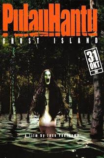 Pulau Hantu (2007) DVDRip