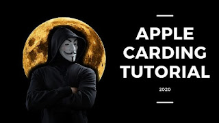buy apple carding method
