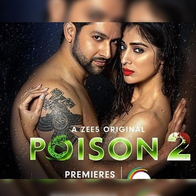 Exciting weekend with ZEE5's Poison 2 is here as Aftab Shivdasani takes on Josh group coz 'Vengeance Never Ends'