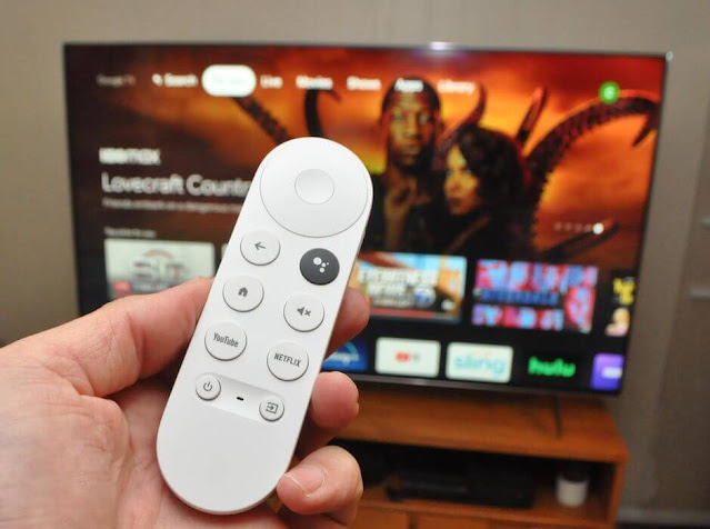 HDR10+ approval has been granted to Chromecast for Google TV