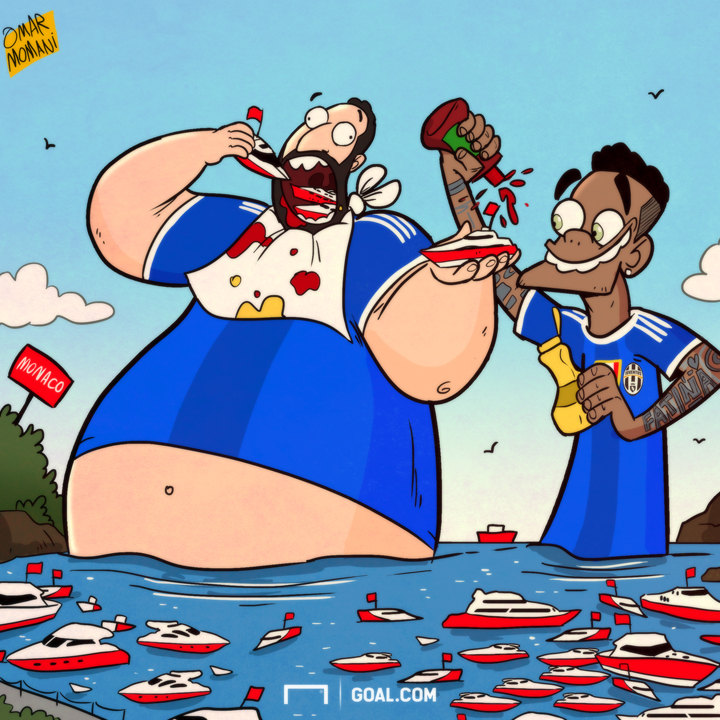 Image result for Higuain eating