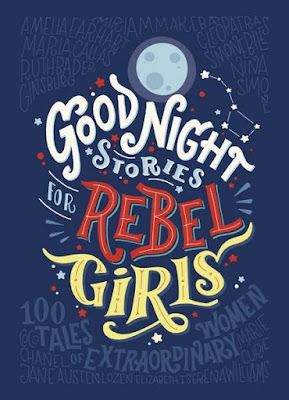 Download Good Night Stories for Rebel Girls Book PDF