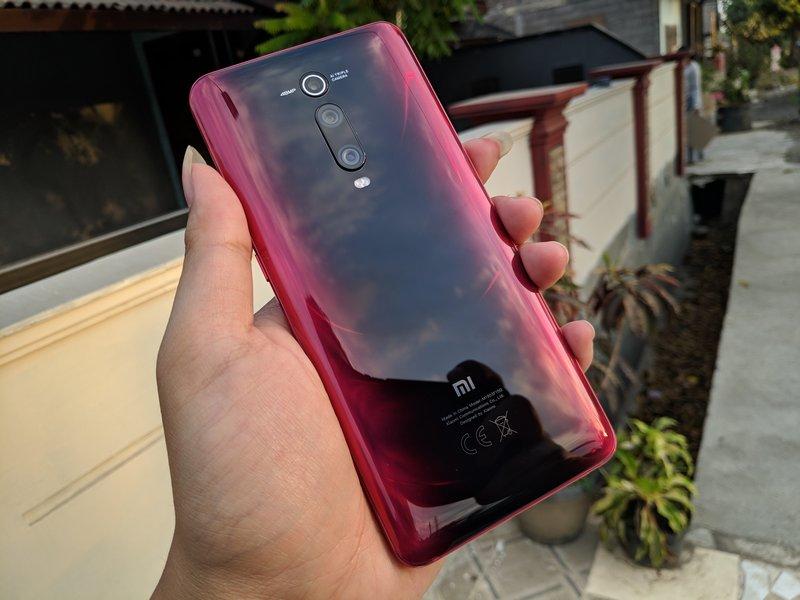Performa Xiaomi Mi 9T