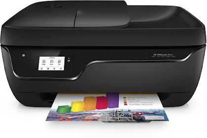HP OfficeJet 3833 All-in-One Driver Download