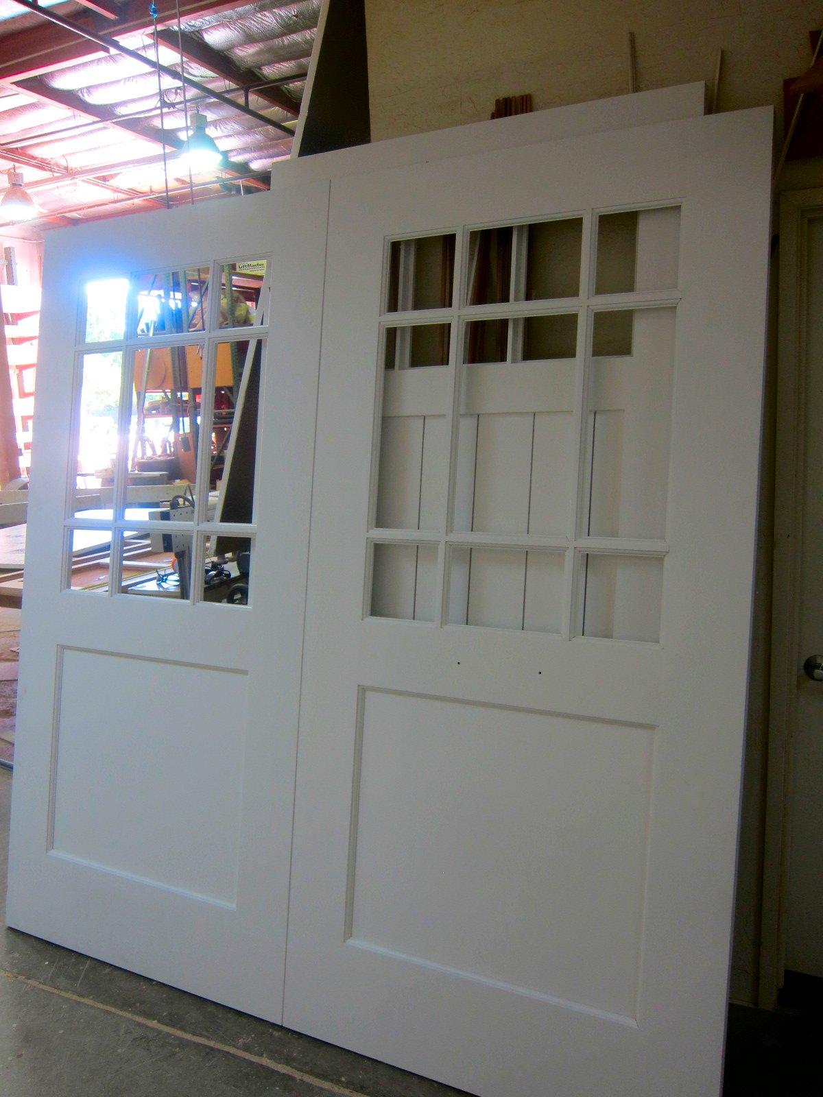 Chronica Domus: Beyond The Plain White Door