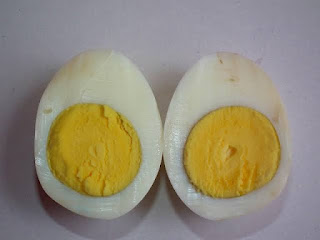 boiled egg benefits