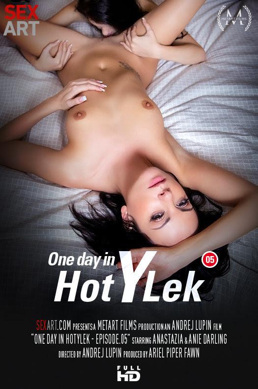 [Sex-Art] Anastazia, Anie Darling - One Day In HotYlek, Part 5 - idols