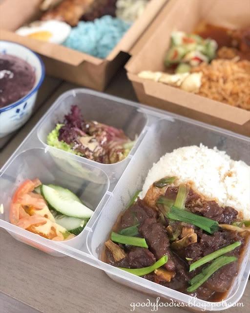 Hotel Maya Kuala Lumpur Food Delivery