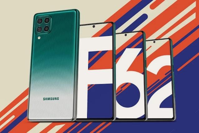 Samsung-galaxy-f62-mobile