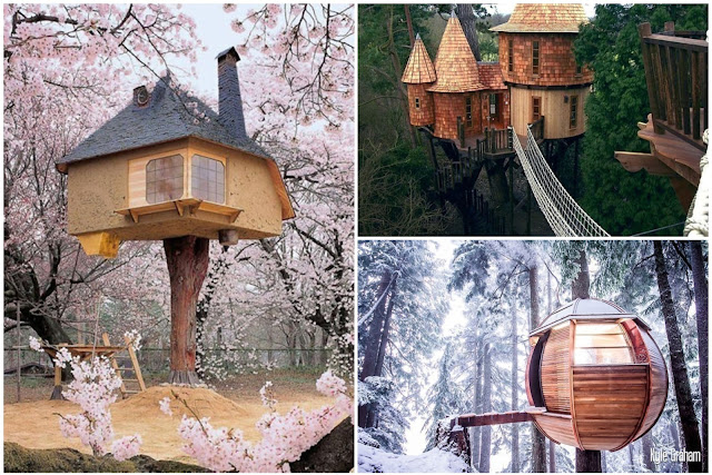Top 10 Most Awesome Homes in the World!