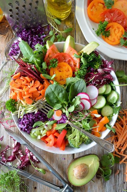 Healthy Food Hacks - Make Your Diet Healthier