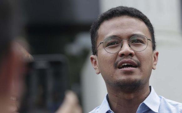 Dulu Kritik Jokowi Habis-habisan, Kini Faldo Maldini Diangkat Jadi Stafsus Mensesneg