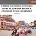 """Luận điệu """"Việt Nam lợi dụng COVID-19 vi phạm nhân quyền"""" là quy chụp, bất chấp đúng sai"""