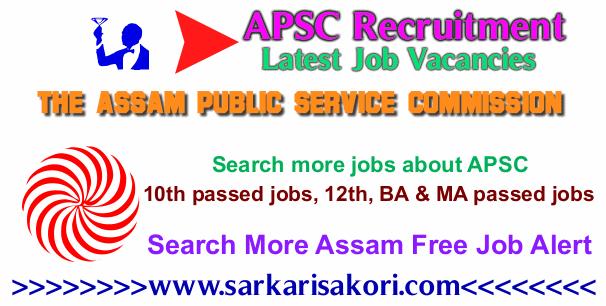 Sarkari Sakori :: Jobs in Assam, Guwahati and Govt Jobs