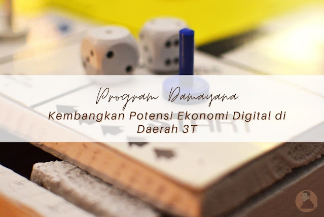 Kembangkan Potensi Ekonomi Digital
