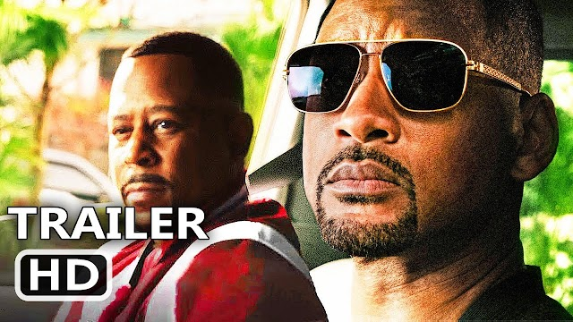 Bad Boys For Life Hindi dual audio full movie download HD MP4 720p 480p
