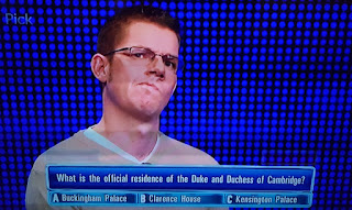 The Chase on Pick