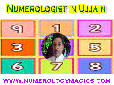 numerologist in ujjain, best number astrology