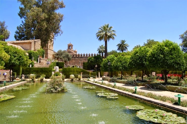 Córdoba – an Ancient Gem in Beautiful Andalusia, Spain