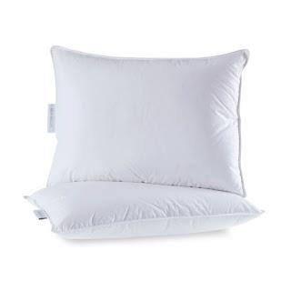 Yastık Seçimi Uyku Kalitesinde Belirleyici Oluyor