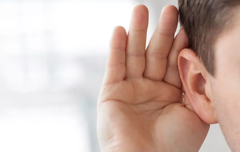 Can We Stop Hearing Loss For Good?