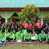 CIPSF-IAITF Dumai Lakukan Training Untuk Relawan