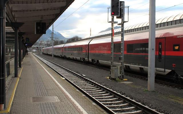 النمسا: تعزيز الإجراءات الأمنية في محطات القطار