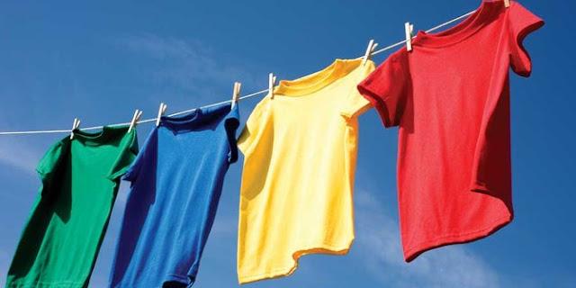 Warna Baju Kamu Dapat Menunjukkan Kepribadianmu