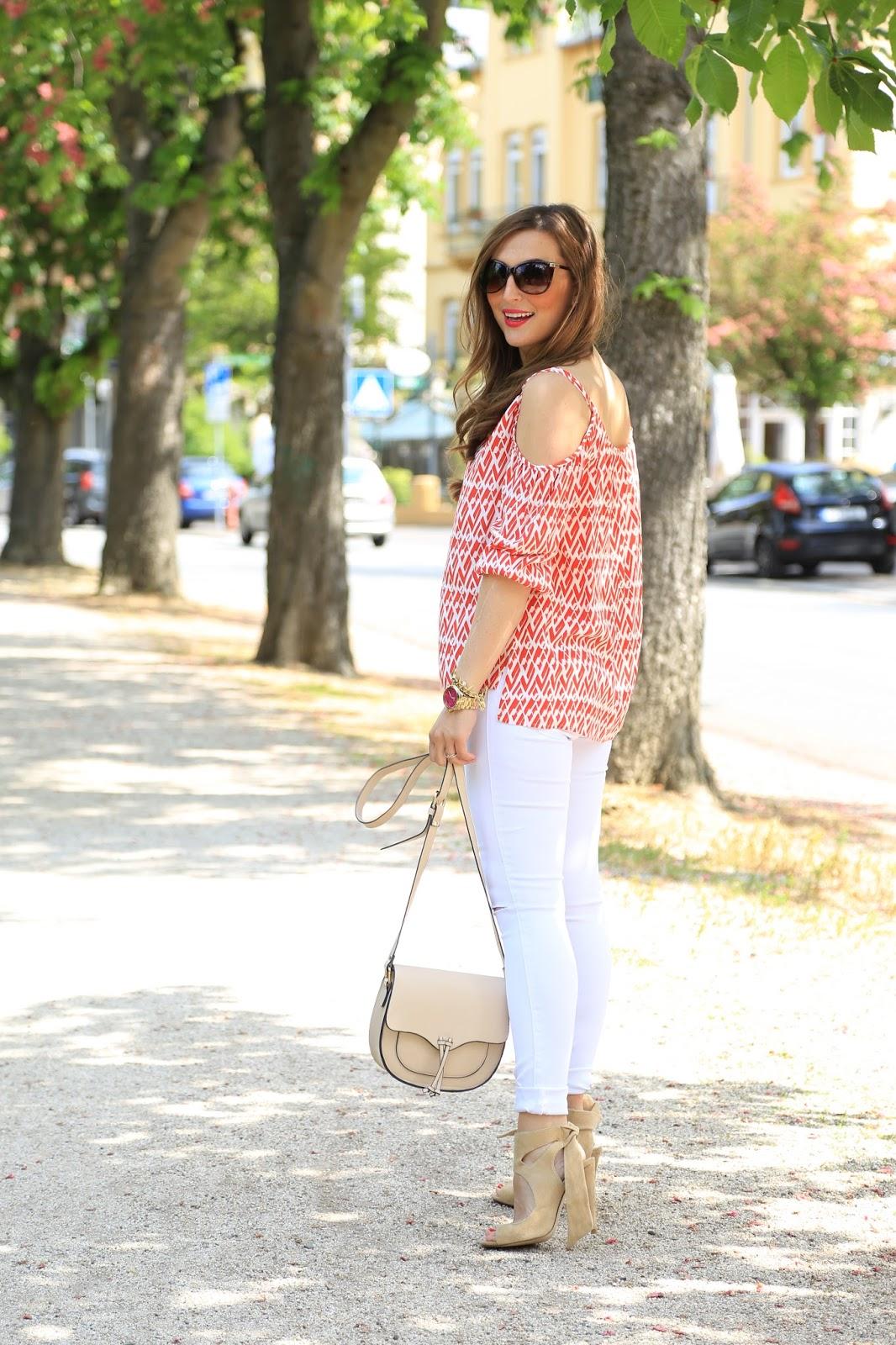 Fashionblogger aus Deutschland - German Fashionblogger - Olivia Palermo Look - Olivia Palermo Style