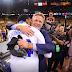 Golden State Warriors vencem Cavaliers e sagram-se campeões