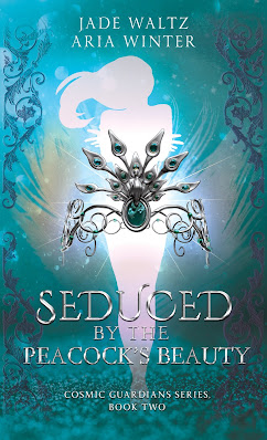 {Giveaway} SEDUCED BY THE PEACOCK'S BEAUTY by @winter_aria @authorjadewaltz @RockstarBkTours