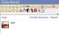 Inserire Emoticon e faccine su Facebook su PC e cellulare