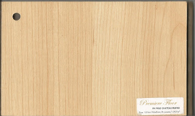 Parket Primere Type Chateau Maple
