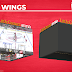 Detroit Red Wings Infographic