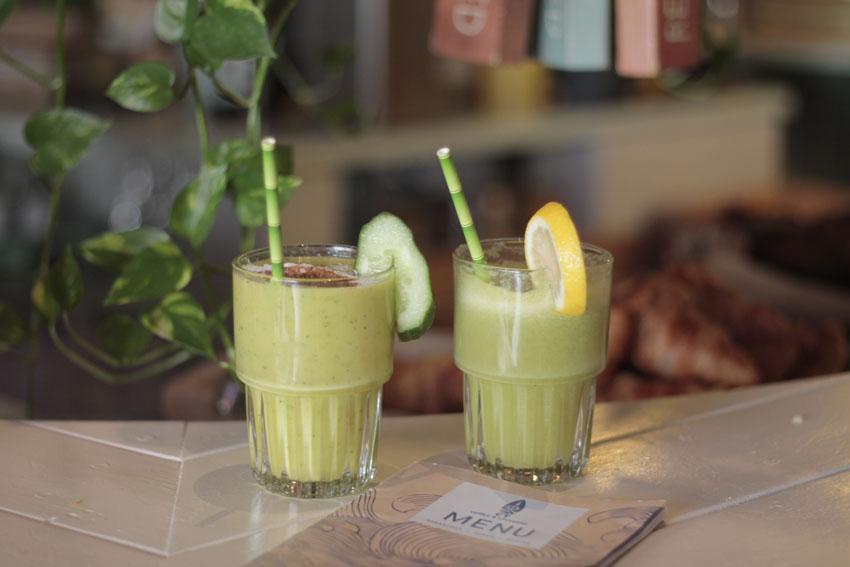 coffe and coconuts amsterdam