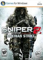 Sniper Ghost Warrior 2 Siberian Strike DLC Game PC Full Version