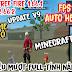 GIẢM LAG TỐI ƯU FPS CAO HEADSHOT FF - FF MAX OB30 V9